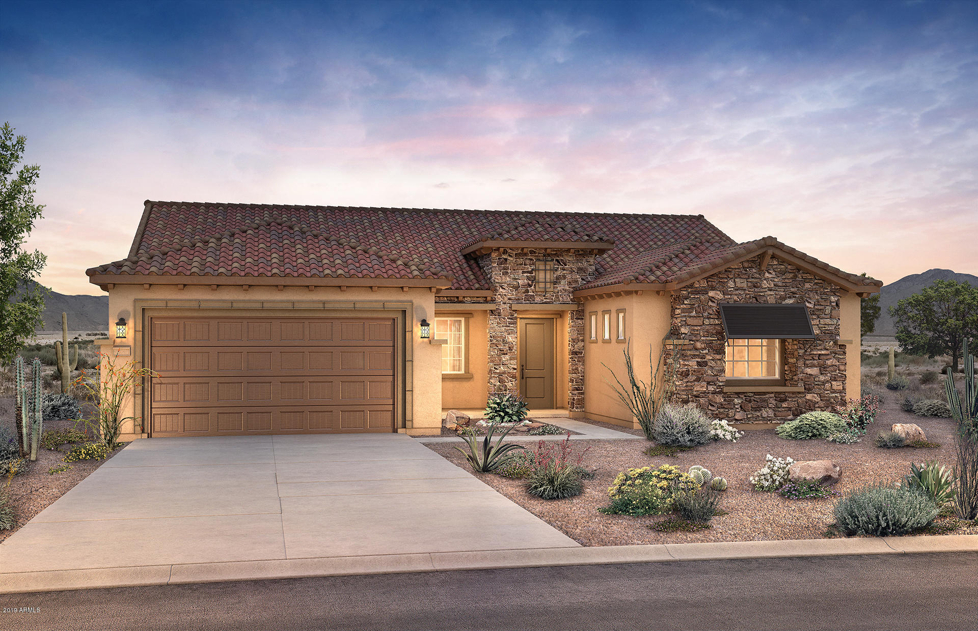 Photo of 26415 W COVEY Lane, Buckeye, AZ 85396