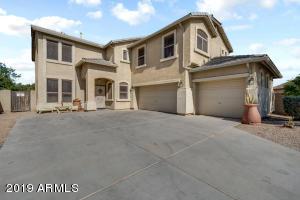 18934 N ROOSEVELT Avenue, Maricopa, AZ 85139