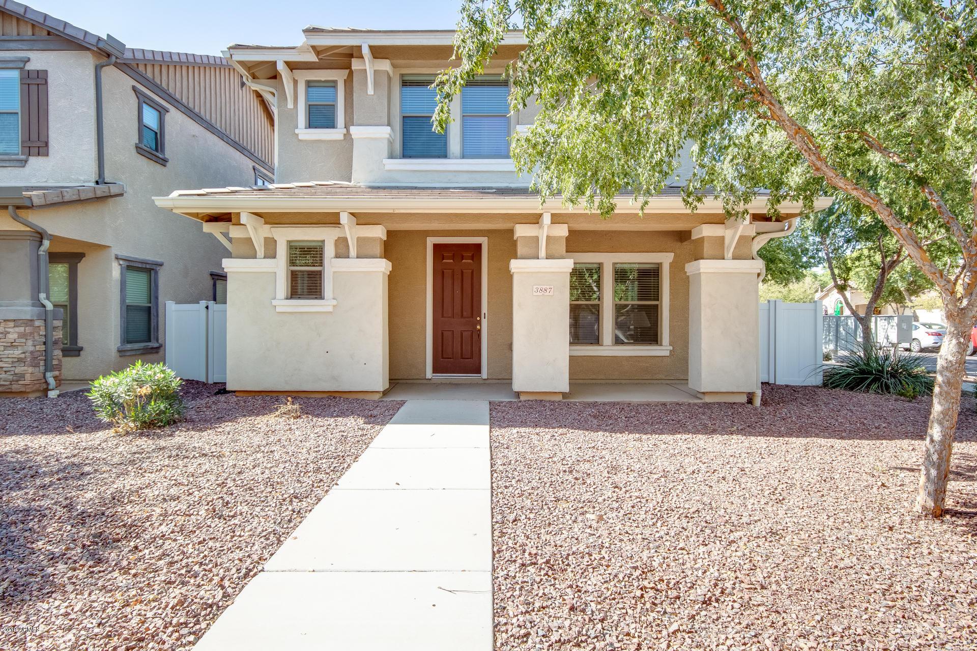 Photo of 3887 E KENT Avenue, Gilbert, AZ 85296