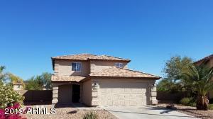 233 S 223RD Avenue, Buckeye, AZ 85326