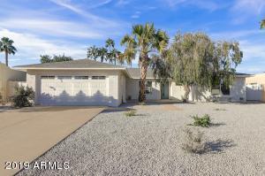4960 E Evans Drive, Scottsdale, AZ 85254