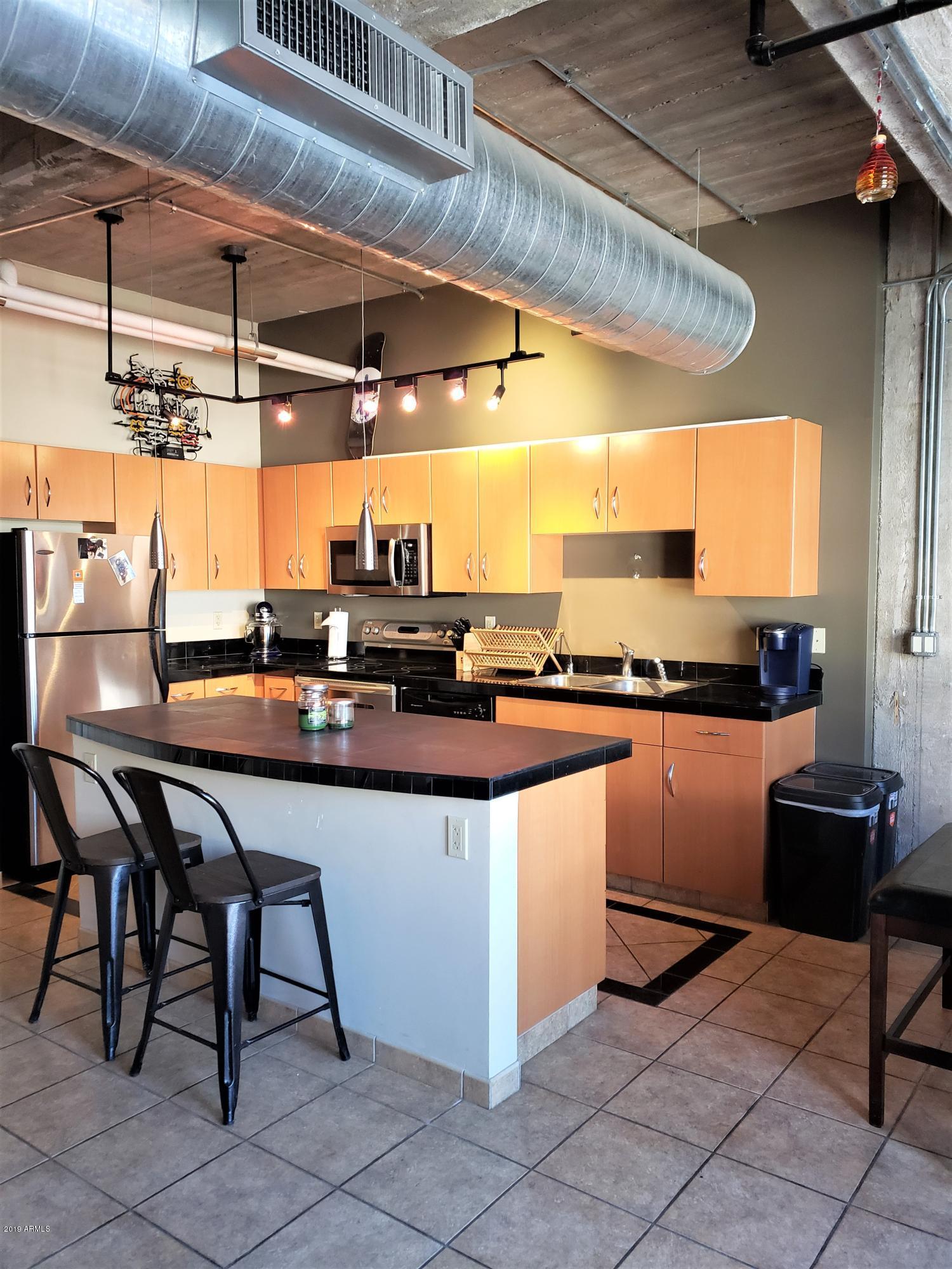 Photo of 114 W ADAMS Street #301, Phoenix, AZ 85003
