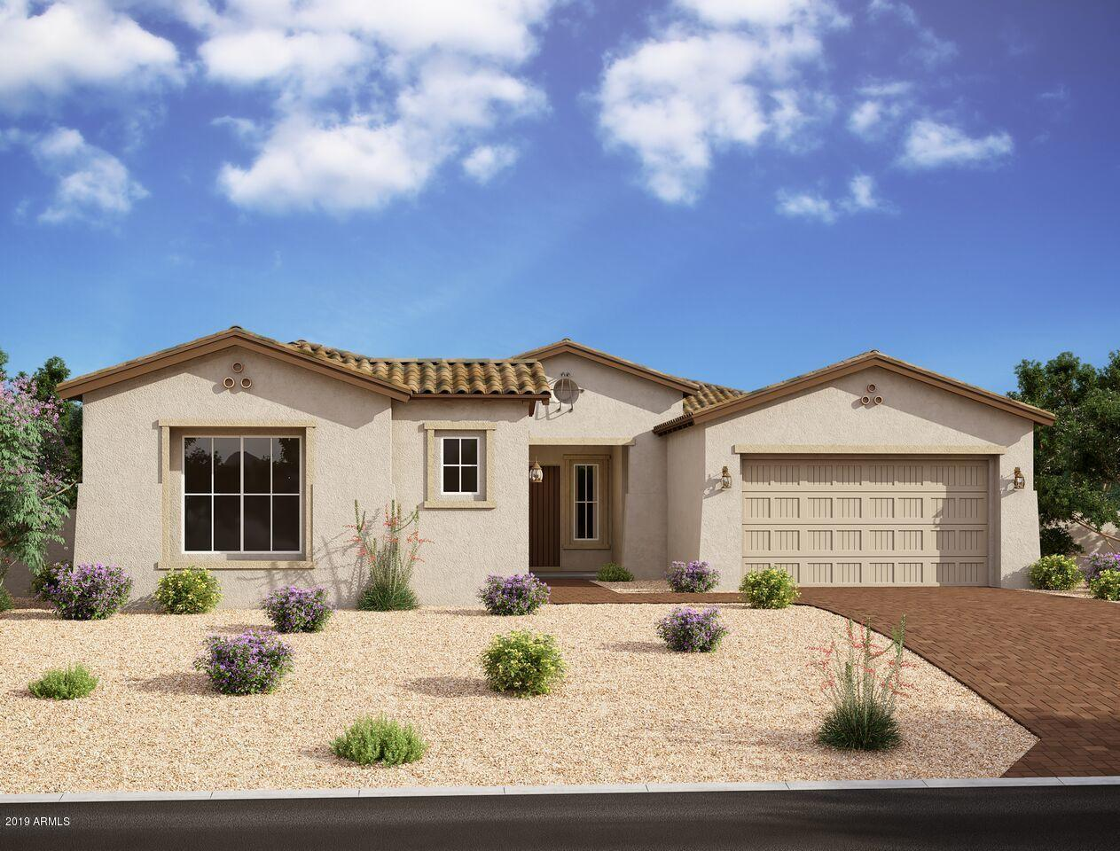 Photo of 10255 E SEISMIC Avenue, Mesa, AZ 85212