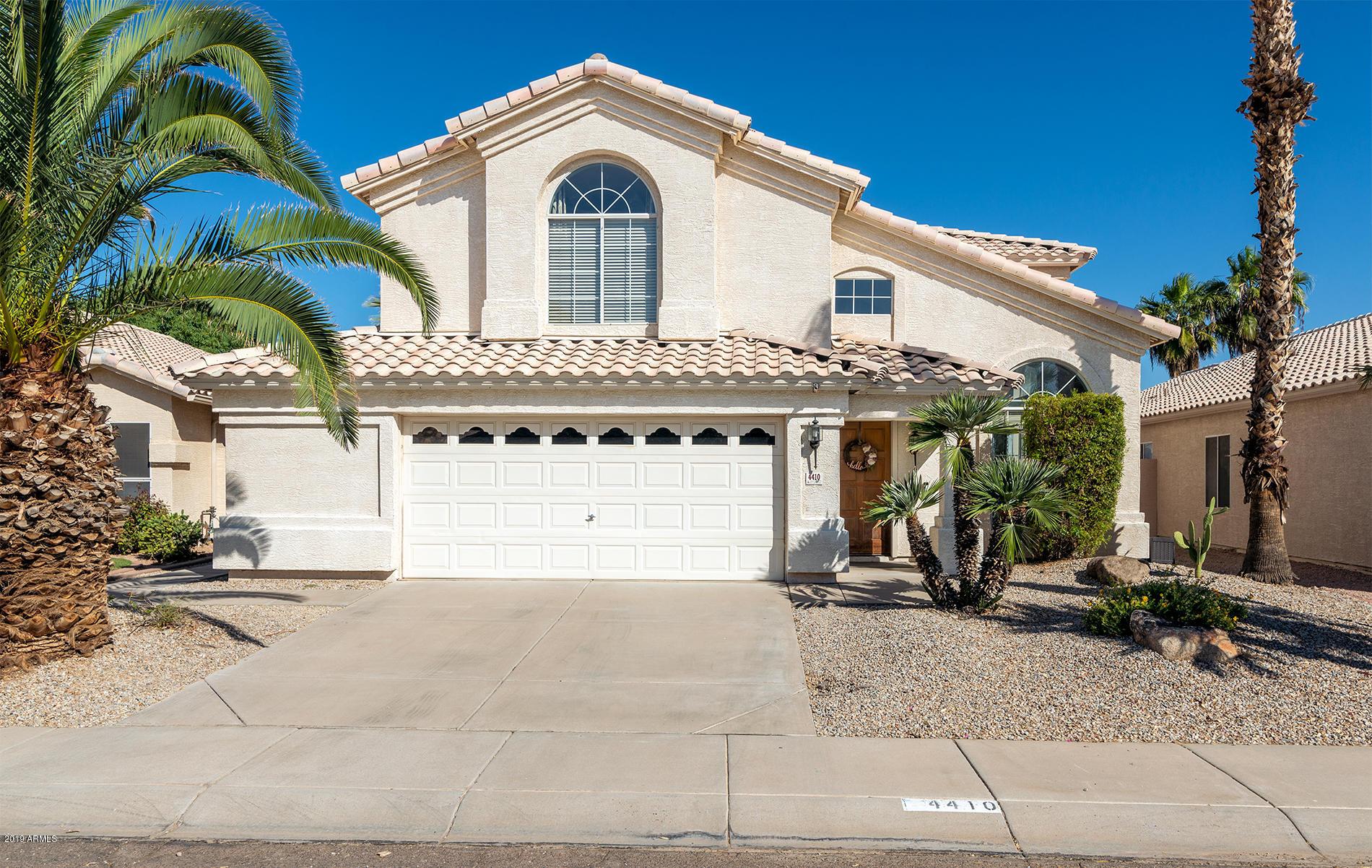 Photo of 4410 E DRY CREEK Road, Phoenix, AZ 85044