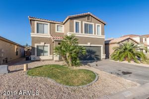 30124 N DESERT WILLOW Boulevard, San Tan Valley, AZ 85143