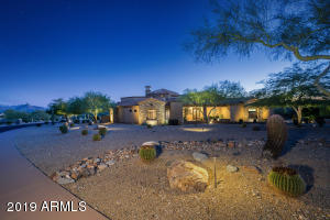 12208 N Cloud Crest Trail, Fountain Hills, AZ 85268
