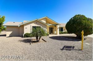 19014 N ALOE Court, Sun City West, AZ 85375
