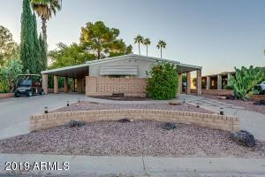 8966 E SUN LAKES Boulevard N, Sun Lakes, AZ 85248