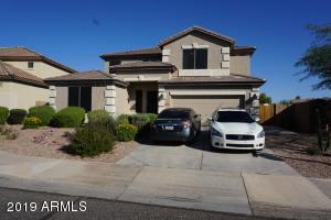 17719 N 168TH Lane, Surprise, AZ 85374