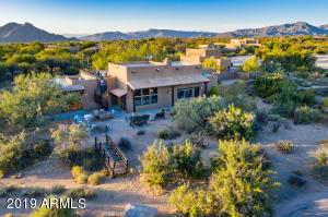 8420 E Smokehouse Trail, Scottsdale, AZ 85266