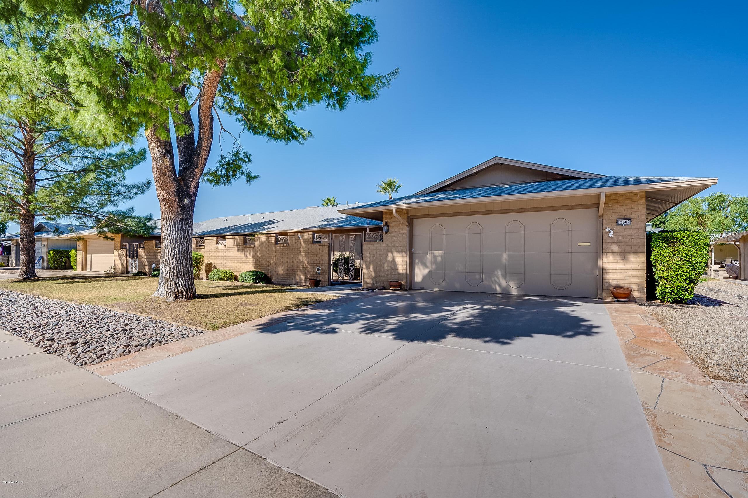 Photo of 12602 W SENECA Drive, Sun City West, AZ 85375