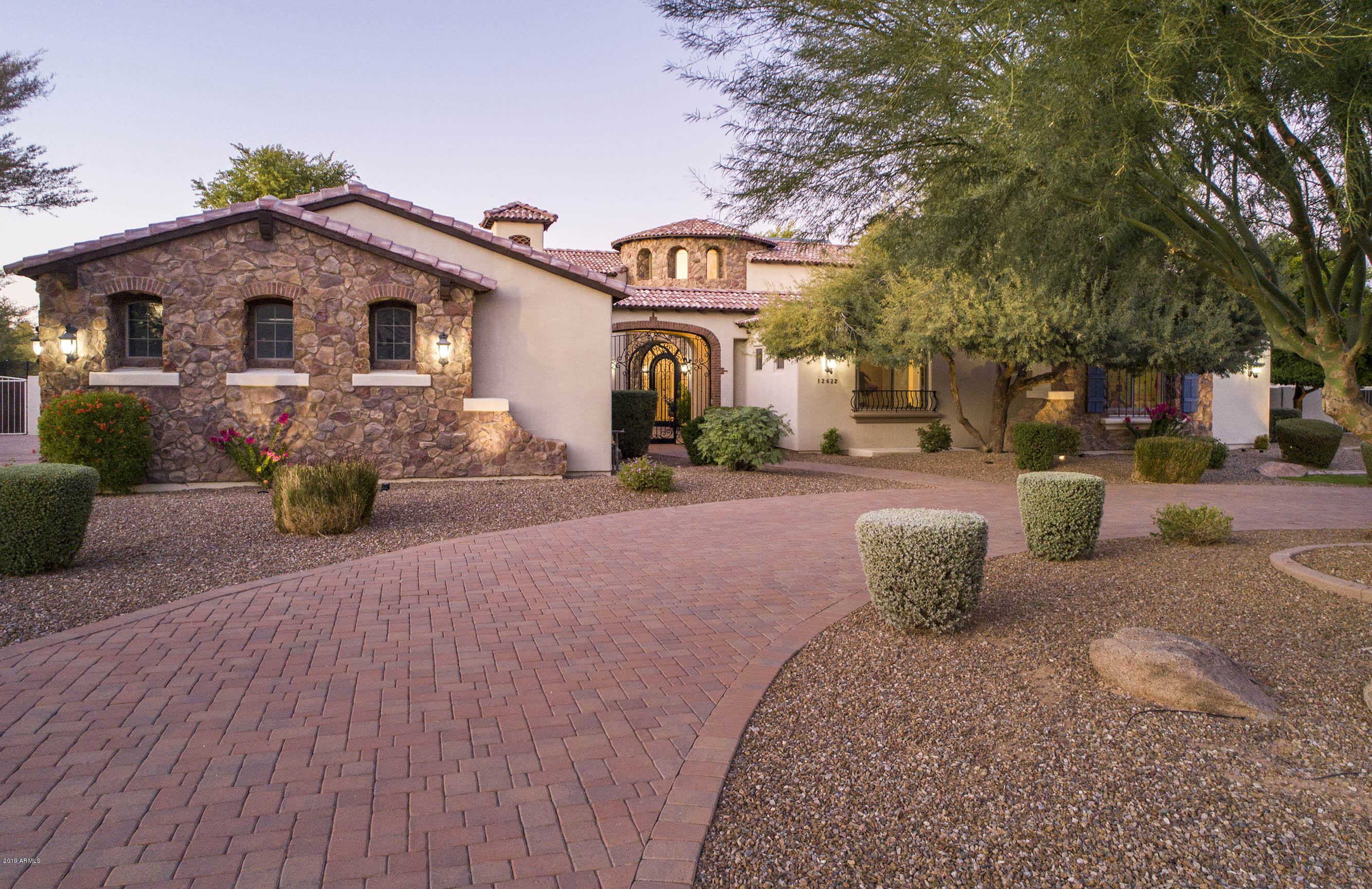 Photo of 12622 E Victoria Street, Chandler, AZ 85249