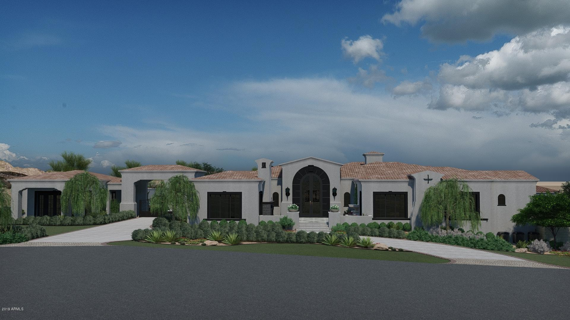 Photo of 5912 E FOOTHILL Drive N, Paradise Valley, AZ 85253