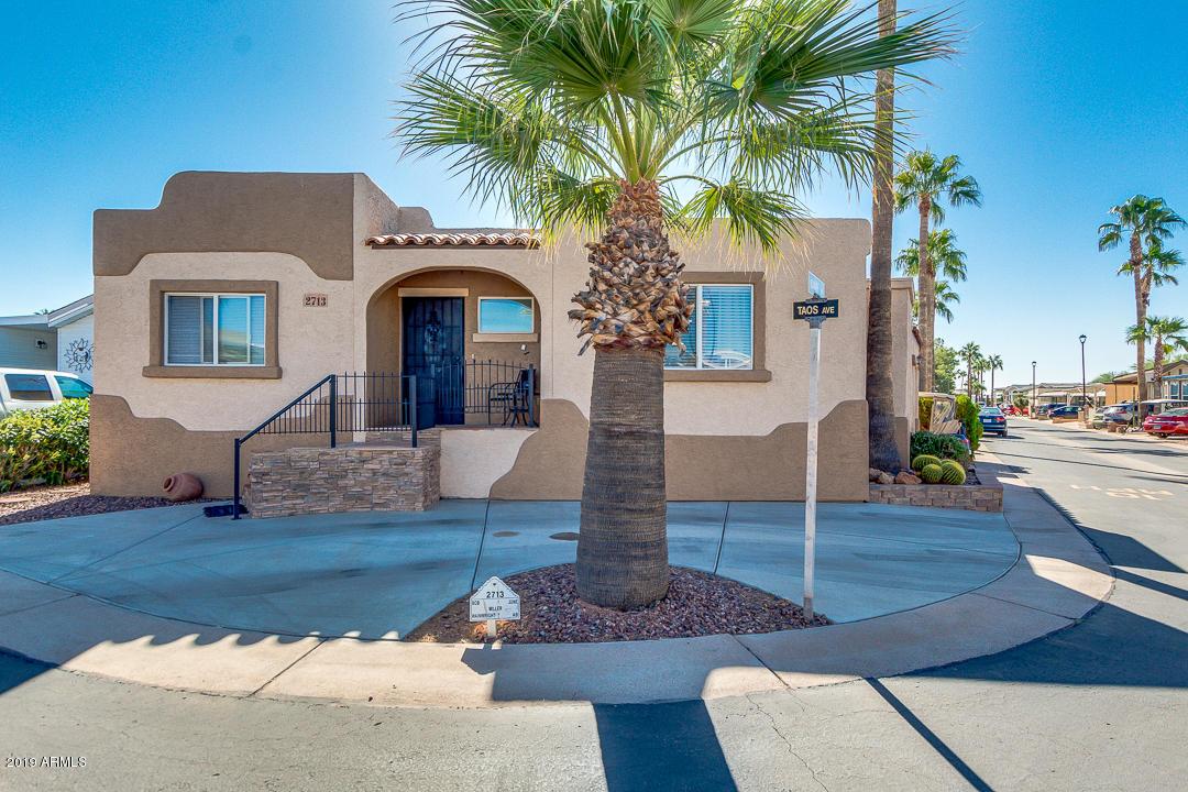 Photo of 2713 W TAOS Avenue, Apache Junction, AZ 85119