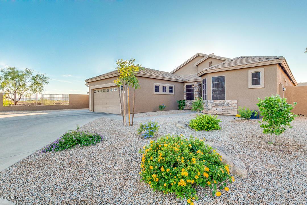 Photo of 3142 S ESMERALDA Circle, Mesa, AZ 85212