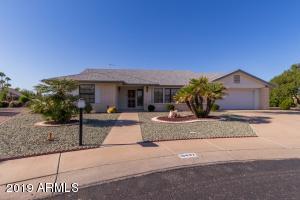 18422 N 137TH Drive, Sun City West, AZ 85375