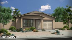 183 E PATTON Avenue, Coolidge, AZ 85128