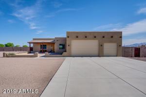 3007 S 195TH Lane, Buckeye, AZ 85326