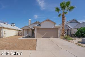10805 N 63RD Drive, Glendale, AZ 85304