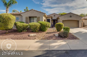5729 S DRAGOON Drive, Chandler, AZ 85249