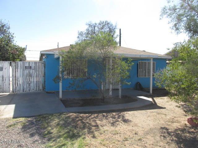 Photo of 1723 E HARVARD Street, Phoenix, AZ 85006