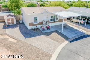17506 W Van Buren Street, 177, Goodyear, AZ 85338