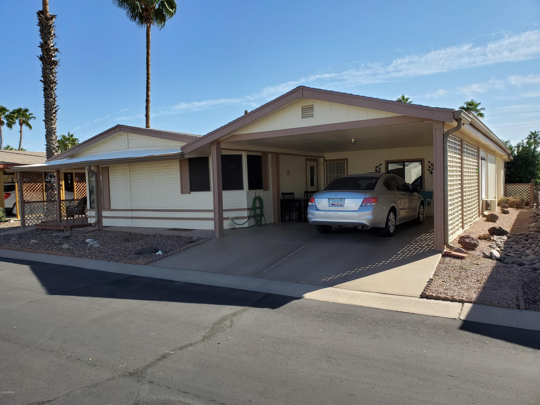 Photo of 3500 S TOMAHAWK Road #218, Apache Junction, AZ 85119