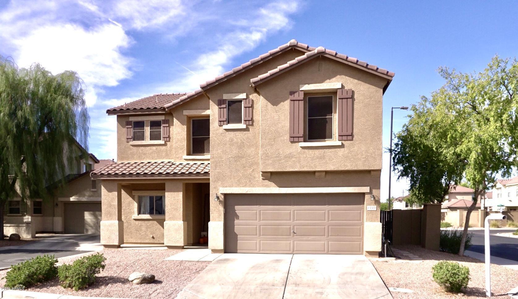 Photo of 1145 E LOWELL Avenue, Gilbert, AZ 85295