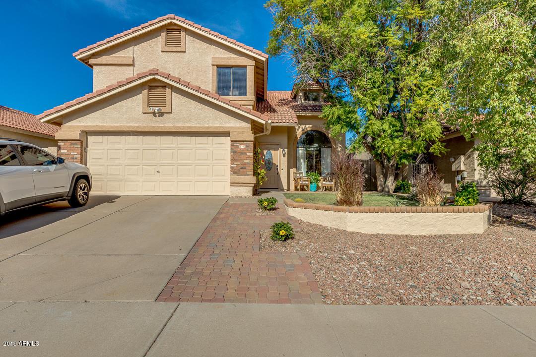 Photo of 2742 E ROCK WREN Road, Phoenix, AZ 85048