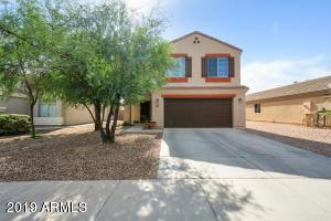 36591 W SAN PEDRO Drive, Maricopa, AZ 85138