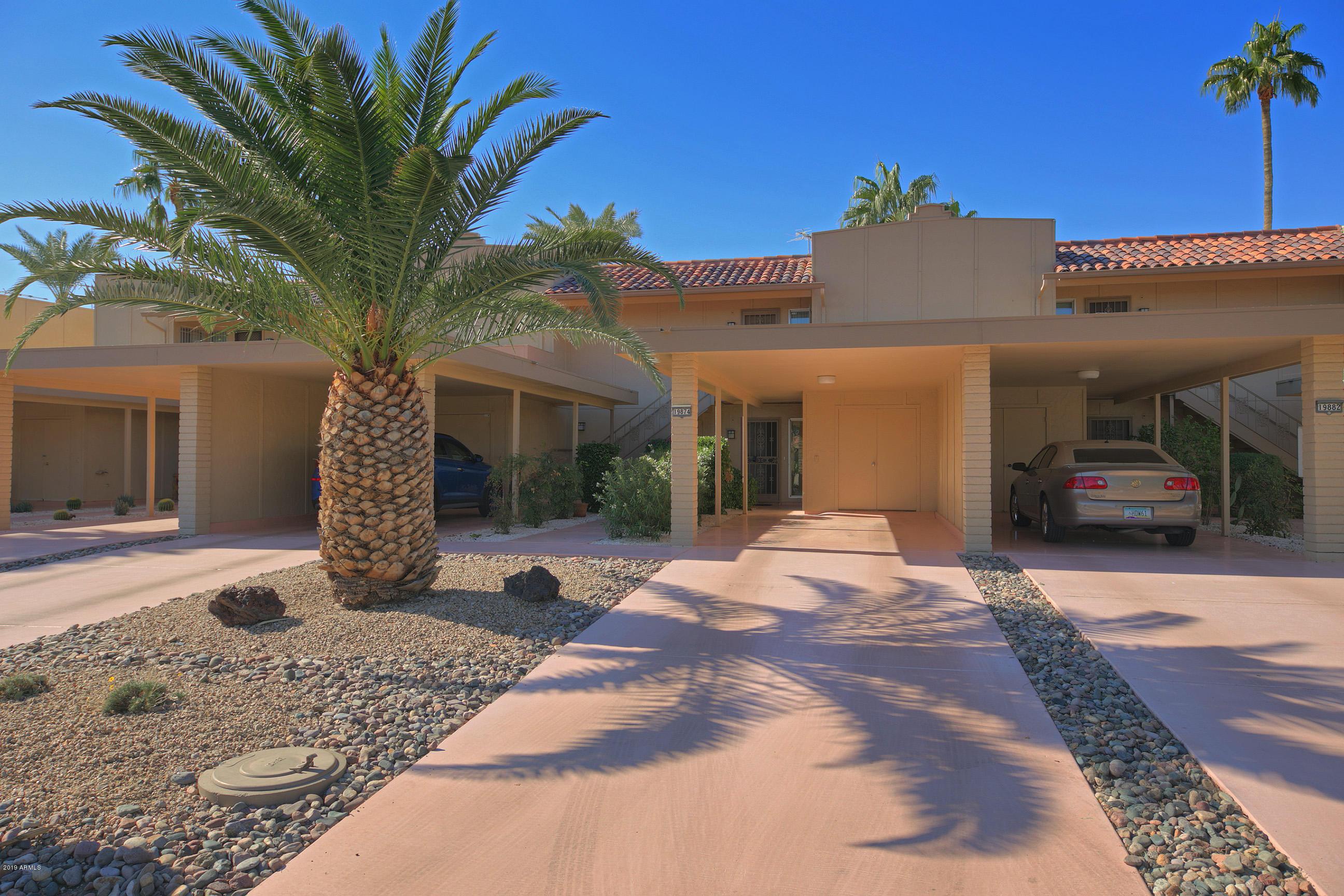 Photo of 19874 N Star Ridge Drive, Sun City West, AZ 85375
