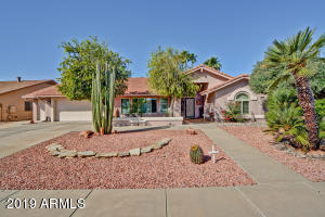 18006 N 137TH Drive, Sun City West, AZ 85375