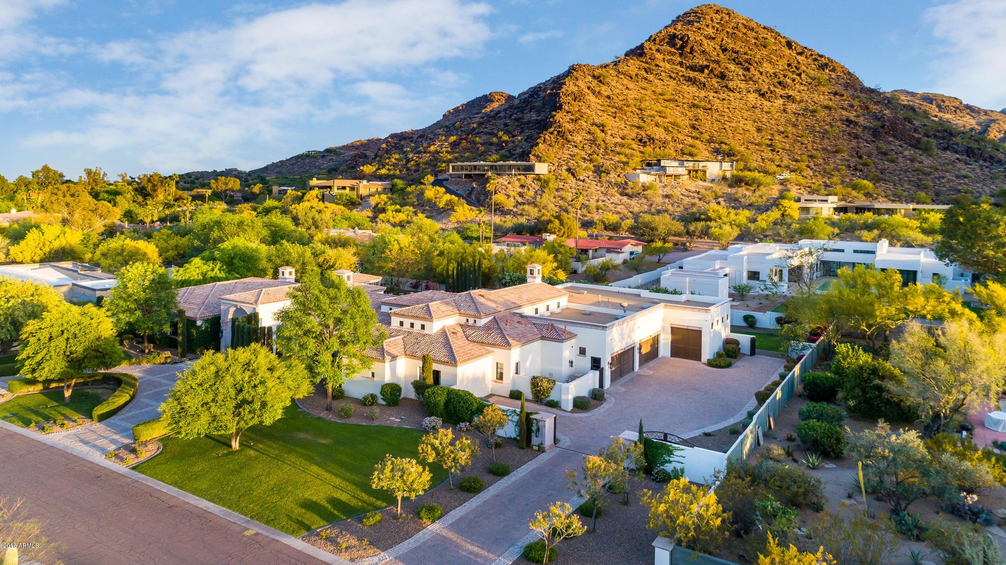 Photo of 5419 E Sapphire Lane, Paradise Valley, AZ 85253