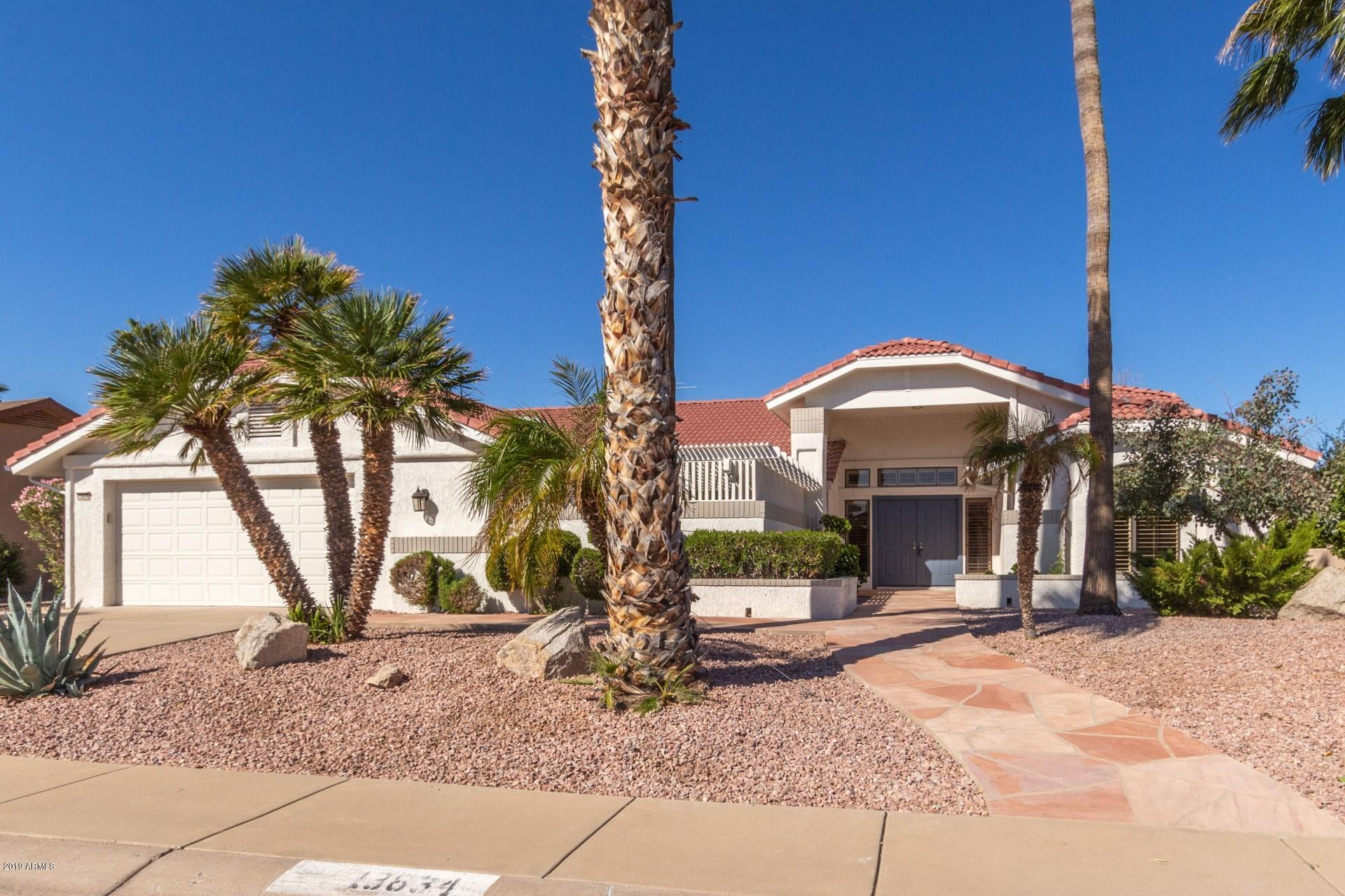 Photo of 13834 W CASA LINDA Drive, Sun City West, AZ 85375