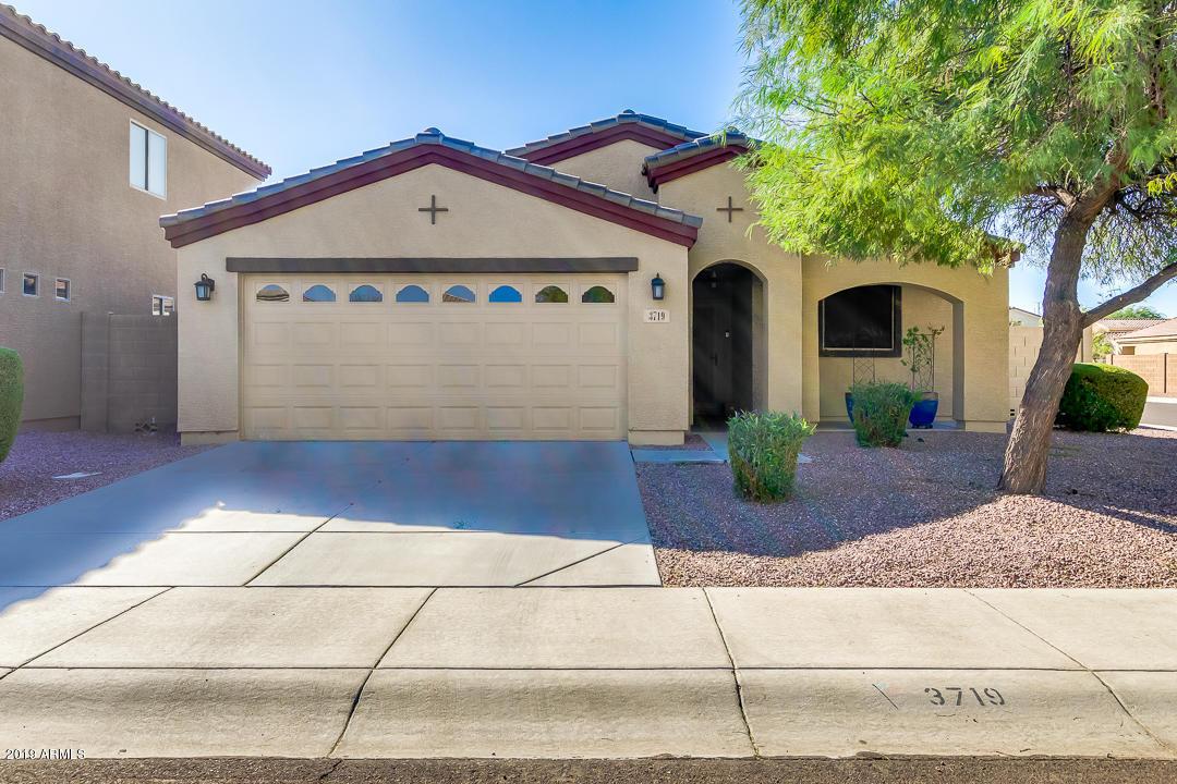 Photo of 3719 W CARTER Road, Phoenix, AZ 85041