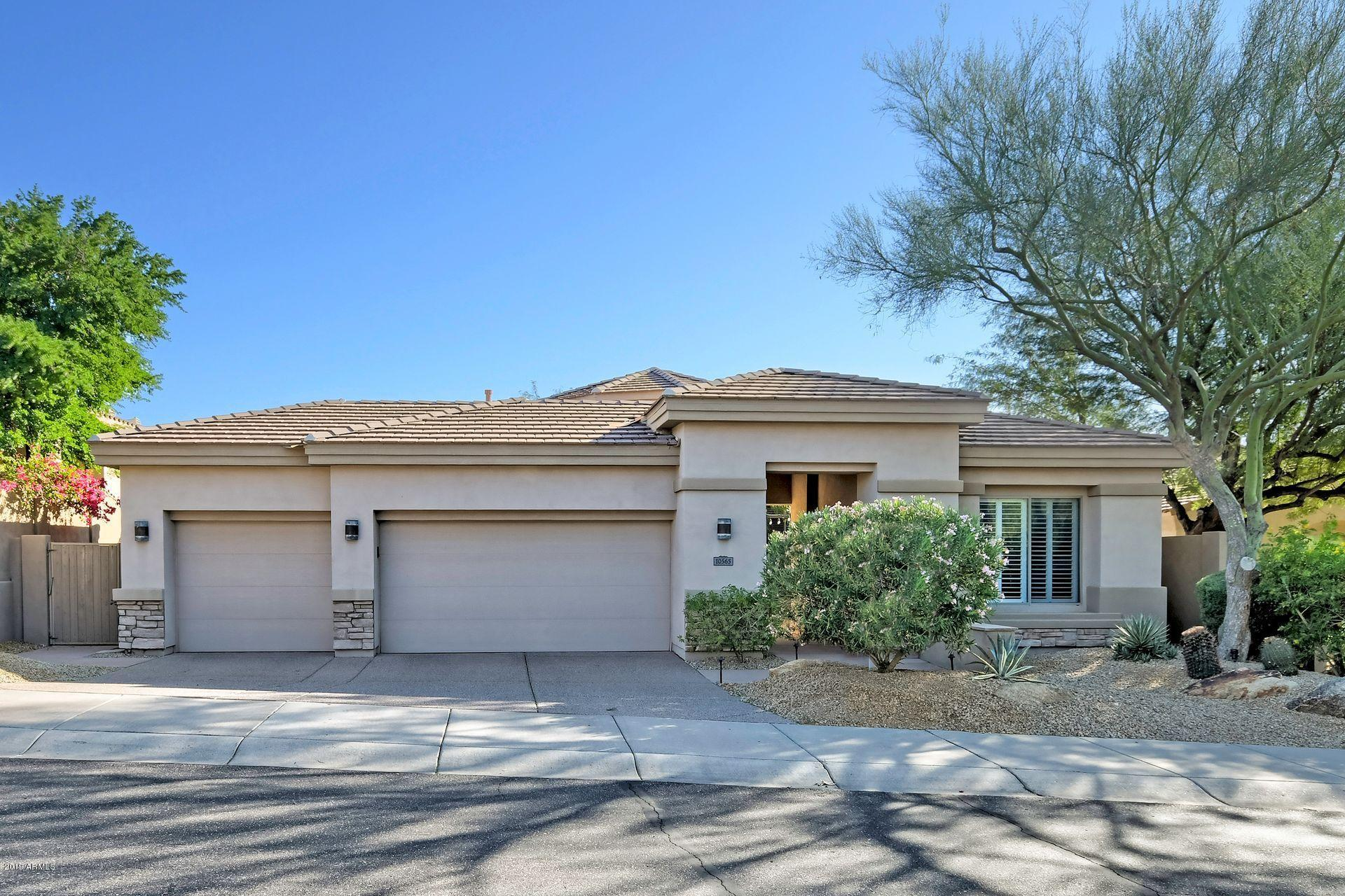 Photo of 10565 E Blanche Drive, Scottsdale, AZ 85255