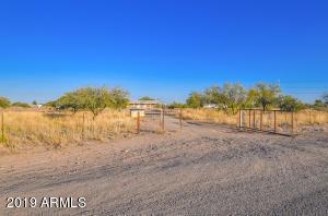 4617 S MAMMOTH Drive, Casa Grande, AZ 85193