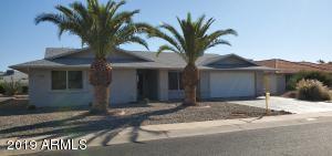 18019 N 132ND Avenue, Sun City West, AZ 85375
