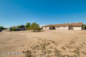 2315 N 76TH Place, Mesa, AZ 85207