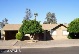 10840 W Crosby Drive, Sun City, AZ 85351