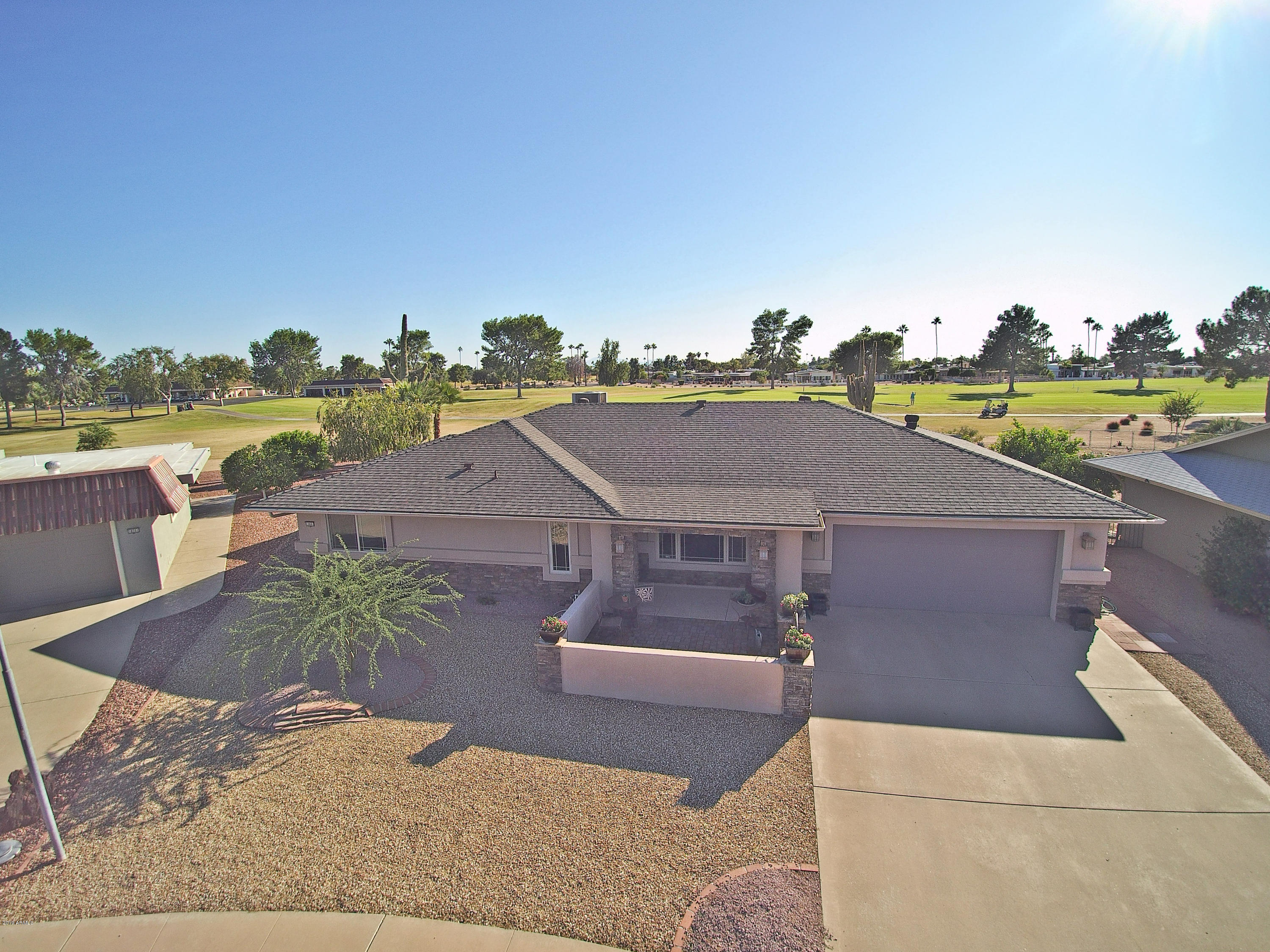 Photo of 10601 W WILLOWBROOK Drive, Sun City, AZ 85373