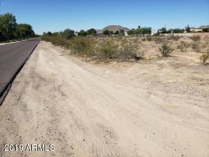 71xx W Calle Lejos, -, Peoria, AZ 85383