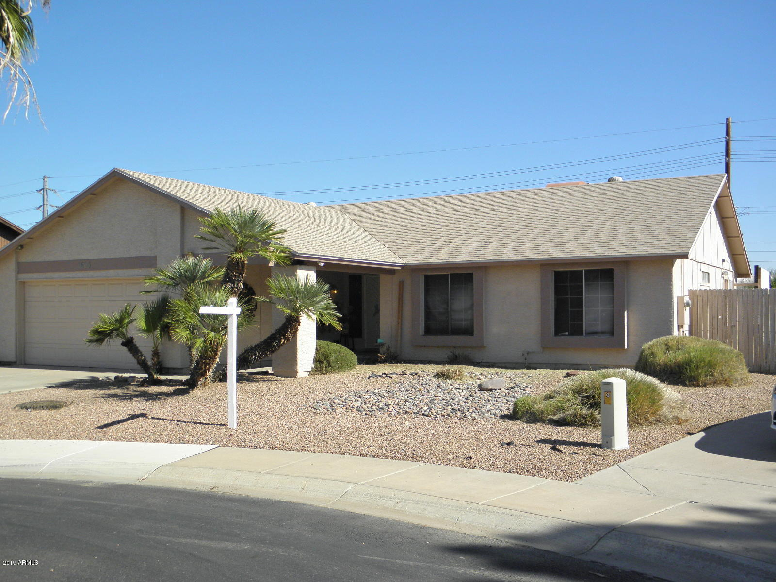 Photo of 1605 N SANTA ANNA Court, Chandler, AZ 85224