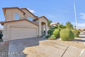790 N GRANADA Drive, Chandler, AZ 85226