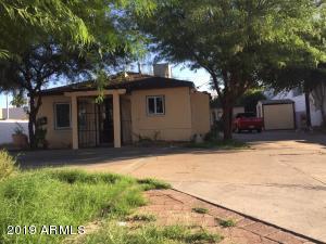 1827 W OSBORN Road, Phoenix, AZ 85015