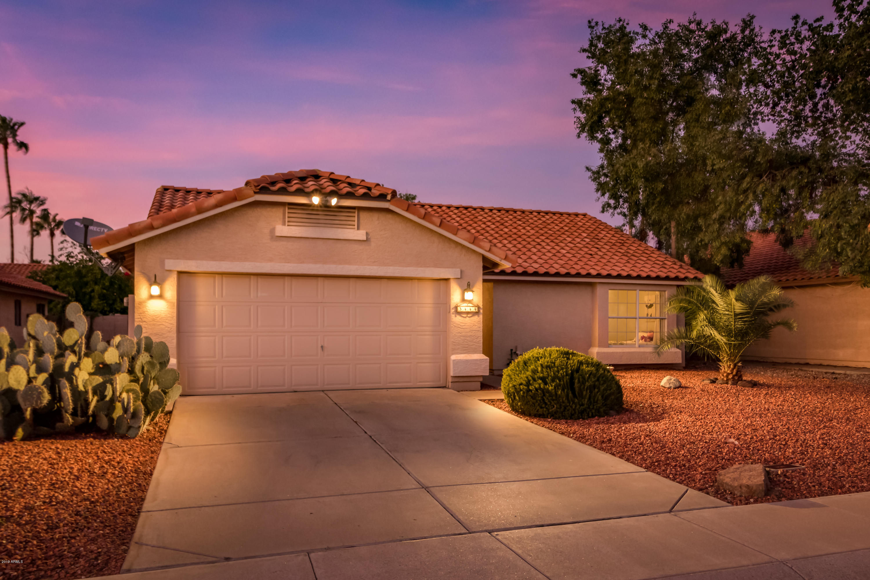 Photo of 3444 E WICKIEUP Lane, Phoenix, AZ 85050