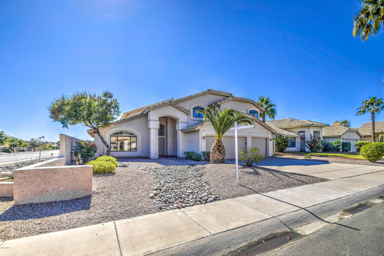 Photo of 3531 E MANSO Street, Phoenix, AZ 85044