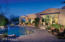 A private setting to enjoy Arizona's year round outdoor living.
