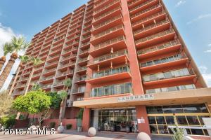4750 N CENTRAL Avenue, UnitN10, Phoenix, AZ 85012