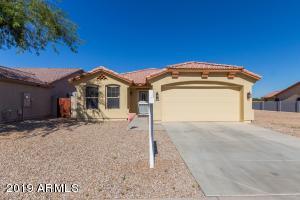 25798 W VALLEY VIEW Drive, Buckeye, AZ 85326